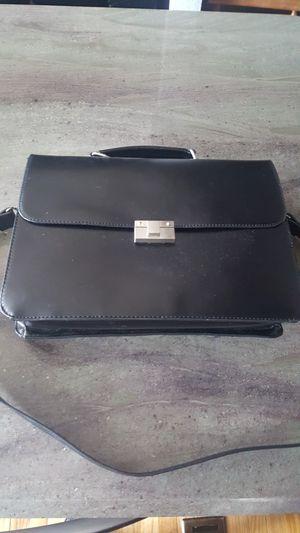 Aldo Mens Leather Hallock Messenger Bag for Sale in Denver, CO