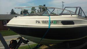 21 galaxy boat for Sale in Greencastle, PA