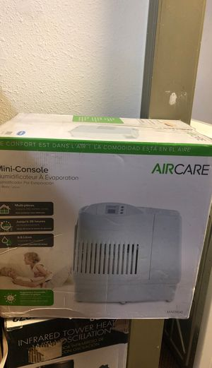 Air care humidifier ⏰✔️⚡️⚡️🙈🔥👋👋 for Sale in Austin, TX