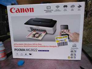 It's a brand new printer for Sale in HILLTOP MALL, CA