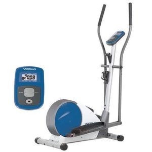 Blue and White Elliptical Trainer for Sale in Alexandria, VA