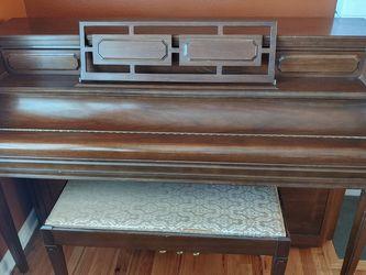1972 Chickering & Son's Piano for Sale in Brier,  WA