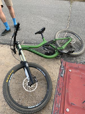 Kona Mountain bike for Sale in Draper, UT