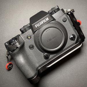 Fujifilm X-H1 and Lenses for Sale in San Francisco, CA