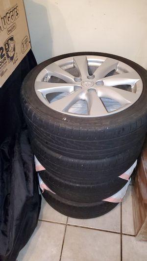 Mitsubishi Tires for Sale in Lansdowne, VA