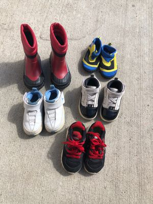 Jordan's and Nike for Sale in Fountain, CO