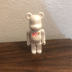 20th anniversary medicom bearbrick for Sale in Rancho Cordova,  CA