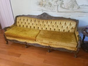 antique matching furniture set for Sale in Biscayne Park, FL