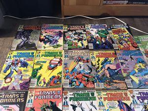 Comic Books for Sale in Bangor, MI