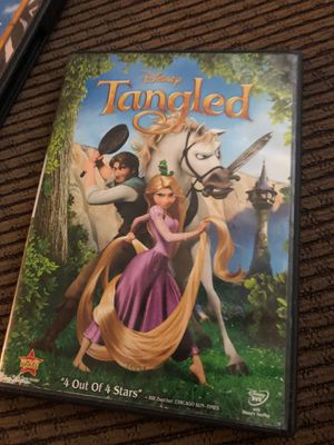 Tangled for Sale in Baldwin Park, CA