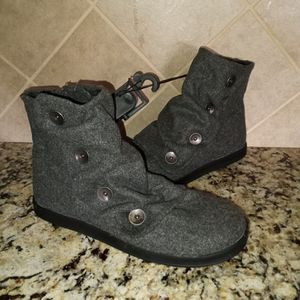 Fabric Ankle Boots for Sale in Raleigh, NC