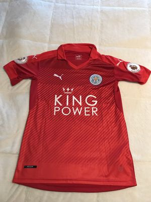 New Mahrez leceister city jersey for Sale in Apex, NC