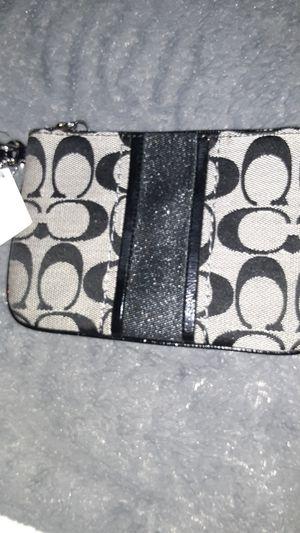 Coach wrist wallet for Sale in San Pablo, CA