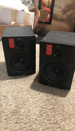 M-audio speaker's for Sale in Atlanta, GA