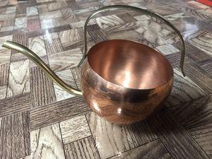 Copper Tea Kettle for Sale in Warwick, RI