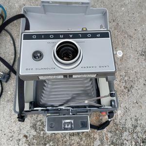 Antique Polaroid Camera for Sale in Houston, TX
