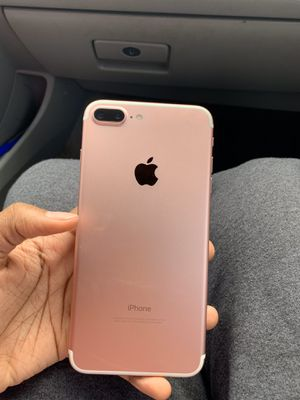iPhone 7plus for Sale in Prairie Point, MS