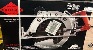 Skilsaw new in box for Sale in Hesperia, CA