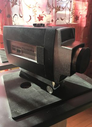 Antique Bell & Howell handheld film video camera 🎥 for Sale in Bourne, MA