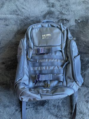 Under Armour UA Huey Backpack (GREAT CONDITION) for Sale in Clifton, VA