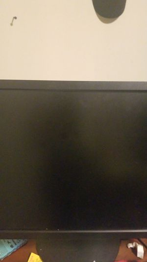 Monitor/pro Controller/ Nintendo for Sale in Raleigh, NC