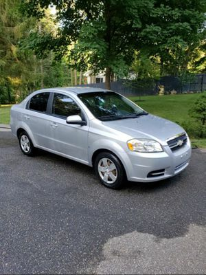 CHEVY AVEO LT 2009 for Sale in VERNON ROCKVL, CT