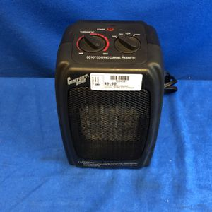 Comfort Zone Heater for Sale in Durham, NC