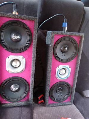 Speakers for Sale in Waterbury, CT