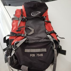 Camping/backpacking backpack for Sale in Phoenix, AZ