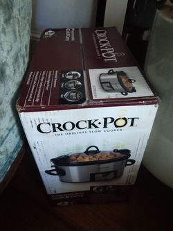 Crock Pot for Sale in Vienna,  VA