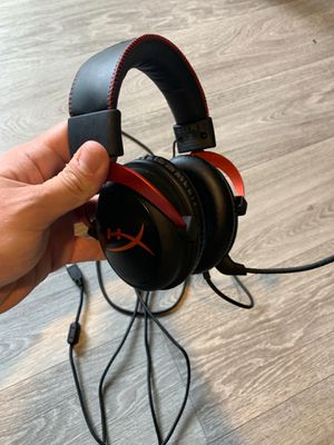 Kingston HyperX cloud 2 headset for Sale in Phoenix, AZ