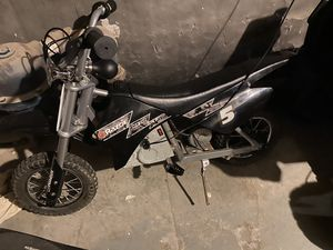 Kids Dirt Bike for Sale in Chicago, IL
