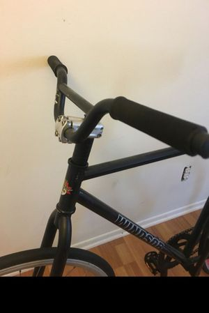 Windsor track bike for Sale in Los Angeles, CA