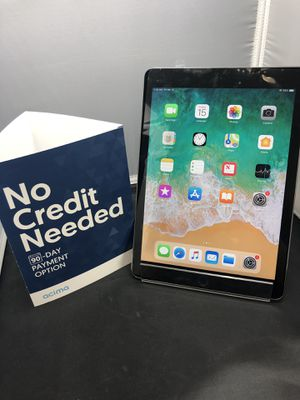 "Apple iPad Pro 9.7"" 32gb + You can come to my store- — 875 N Mill St Lewisville Tx 75057 Bam liquidation —- * Monday- Friday 9am-5pm Saturda for Sale in Dallas, TX"