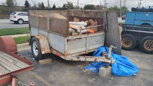 Tow Trailer for Sale in Brookfield, IL