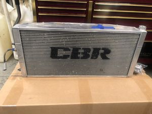 RZR turbo CBR radiator heat exchanger for Sale in Homeland, CA