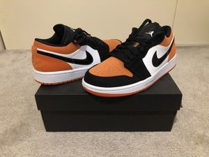 Jordan 1 Low Shattered Backboards for Sale in San Diego, CA