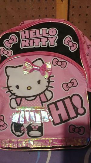 Hello Kitty backpack for Sale in North Tonawanda, NY