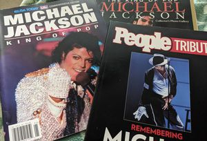 Michael Jackson Tribute... for Sale in Kent, WA