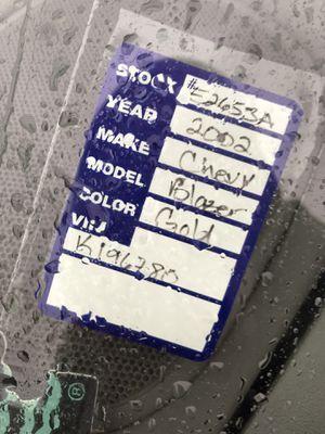 Chevy blazer for Sale in Las Vegas, NV