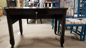 Black Desk for Sale in Dallas, TX