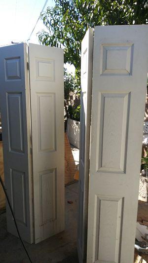 Folding doors ,closet ext. for Sale in Riverside, CA
