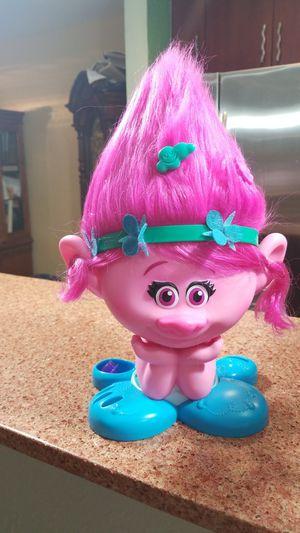Poppy from trolls hair dresser for Sale in Davie, FL