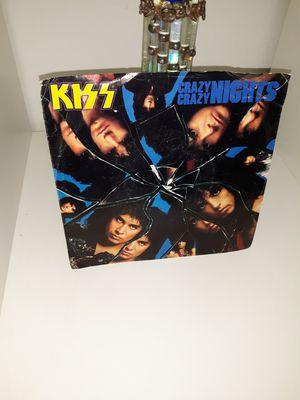 Kiss Vinyl for Sale in Sacramento, CA