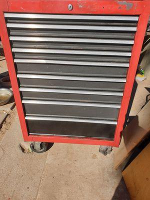 Craftsman toolbox for Sale in Rialto, CA