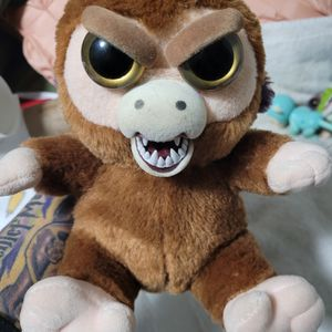 Plush Monkey for Sale in Barnhart, MO
