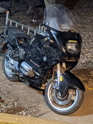 BMW Motorcycle 1999 for Sale in House Springs, MO