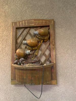 Fountain for Sale in Lancaster, CA