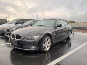 2011 bmw 335i NO CREDIT CHECK!! %100 WILL GET U APPROVED for Sale in Las Vegas, NV