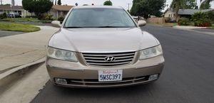 Hyundai Azera 2006 for Sale in West Hills, CA